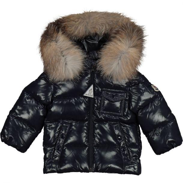 Baby 'k2' Down Jacket