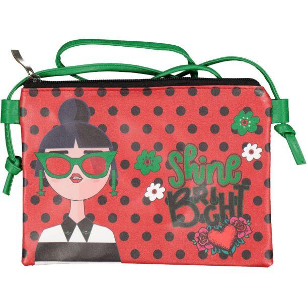 Girls 'chica'  Shoulder Bag
