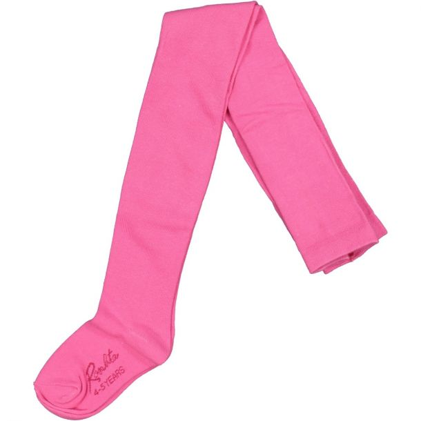 Girls 'adaja' Pink Tights