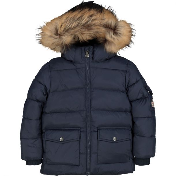 Boys Authentic Down Jacket