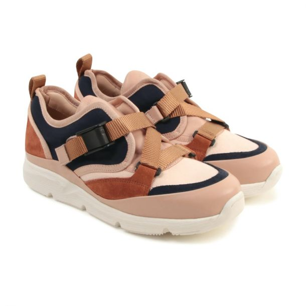 Girls Chloe Sonnie Trainers
