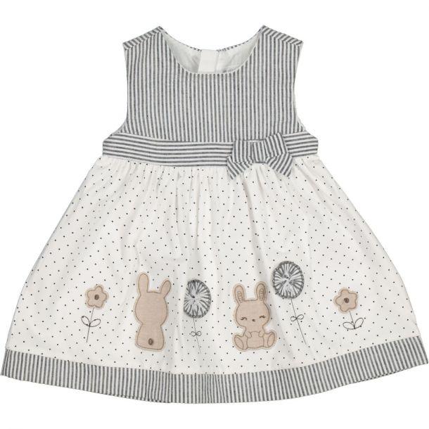 Baby Girls Bunny Dress