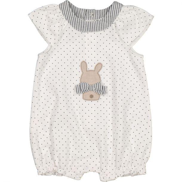 Baby Girls Bunny Shortie