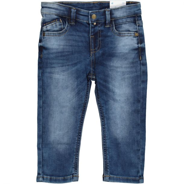 Boys Soft Denim Jeans