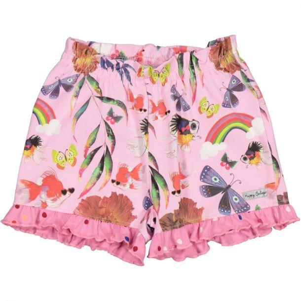 Girls Maya Jersey Shorts
