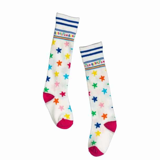 Girls Whitefield Star Socks