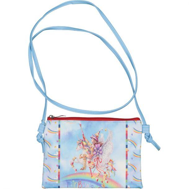 Girls Unicorn Shoulder Bag