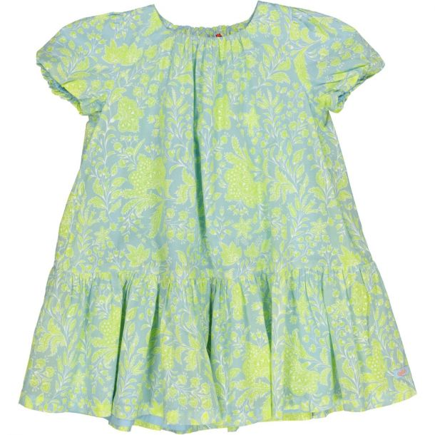 Girls Daydream Cotton Dress
