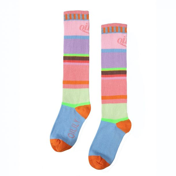 Girls Manuela Knee Socks