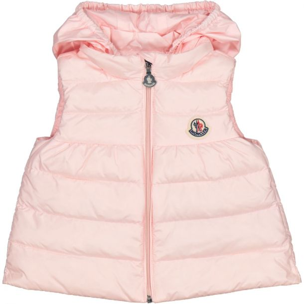 Baby Girls New Suzette Gilet