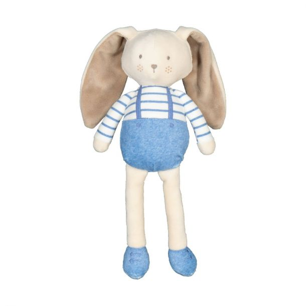 Baby Boys Bunny Plush Toy