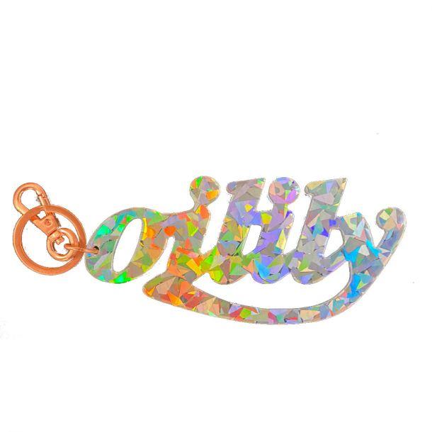 Girls Oilily Key Hanger