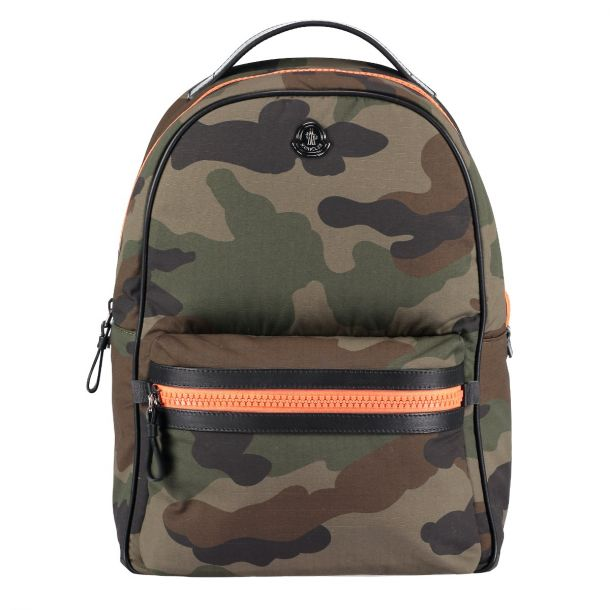 Moncler Camouflage Backpack