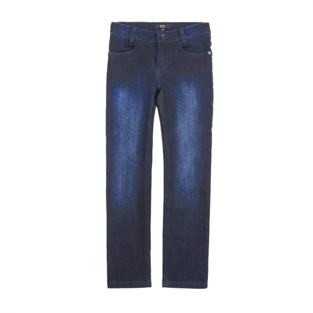 Boys Slim Fit Jeans