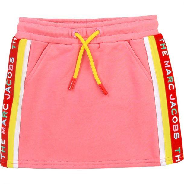 Girls Logo Jersey Skirt