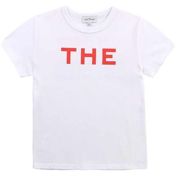 Girls The Marc Jacobs T-shirt
