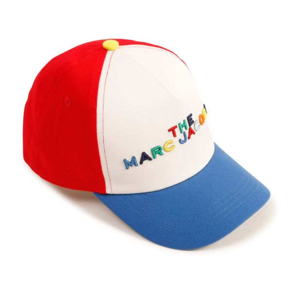 Boys Branded Cap