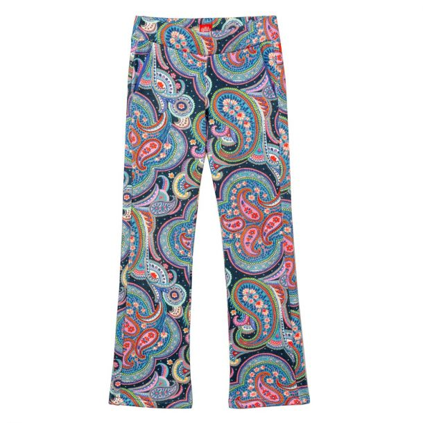 Girls Pina Paisley Sweat Pants