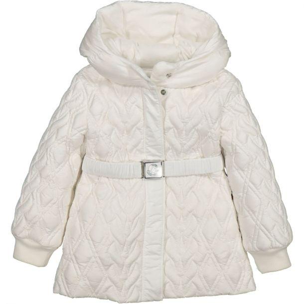 Baby Girls Suher Down Coat