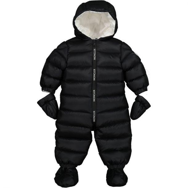 Baby Kimete Down Snowsuit