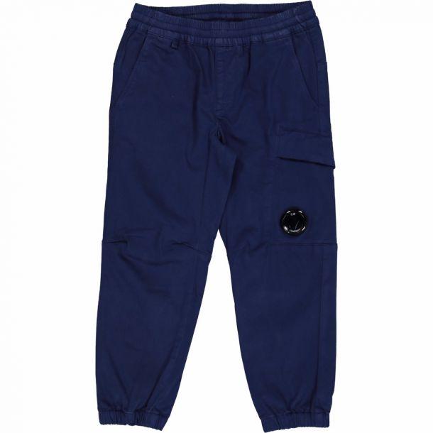 Boys Blue Porthole Cargo Pant
