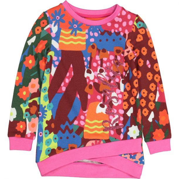 Girls Downey Sweatshirt