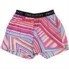 Girls Failling Star Shorts