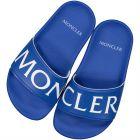 Boys Sacha Moncler Branded Slides