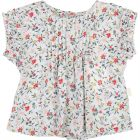 Baby Girls Floral Blouse