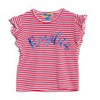 Girls Rosalita Stripe T-shirt