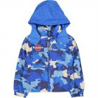 Boys Vidourle Camo Jacket