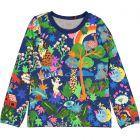 Girls 'tofla' Jersey T-shirt