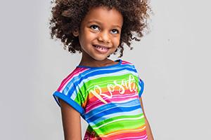Girls Designer Clothing Jakss
