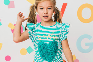 Girls Designer Clothing Jakss